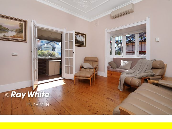 90 Railway Parade, Mortdale, NSW