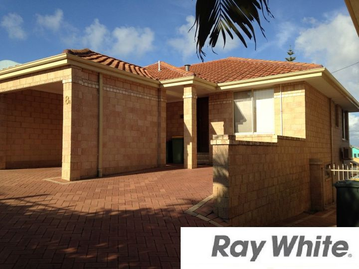 8B Sinclair Close, Bunbury, WA