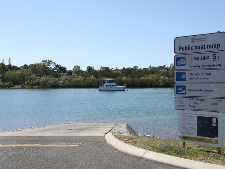 103 Tarcoola Drive, Boyne Island, QLD