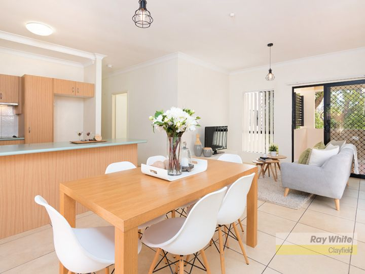 3/11 Ford Street, Clayfield, QLD