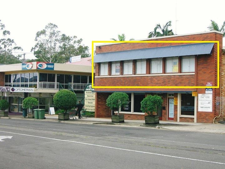 34 Howard Street, Nambour, QLD
