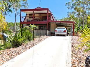 FOUR BEDROOM HOME - Russell Island