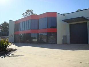 1,000m2 Freestand with Corporate Office - Deception Bay