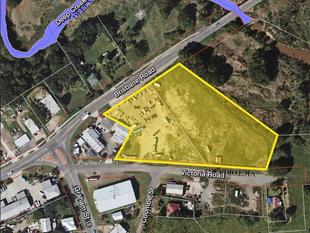 INDUSTRIAL LAND - Various Sizes Available - Gympie