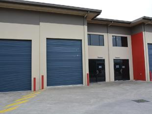 140m2 Modern Industrial - Caboolture