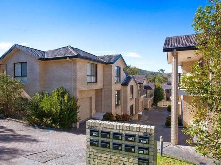 8/207-209 Gertrude Street, North Gosford, NSW