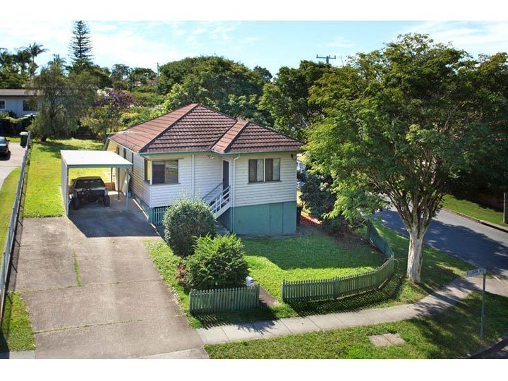 607 Ellison Road, Aspley, QLD