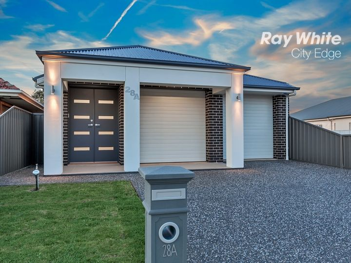 28A Collingwood Avenue, Flinders Park, SA