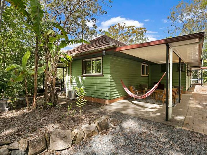 581 Moggill Road, Indooroopilly, QLD