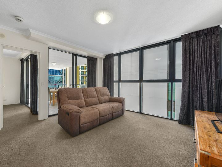 2302/79 Albert Street, Brisbane, QLD