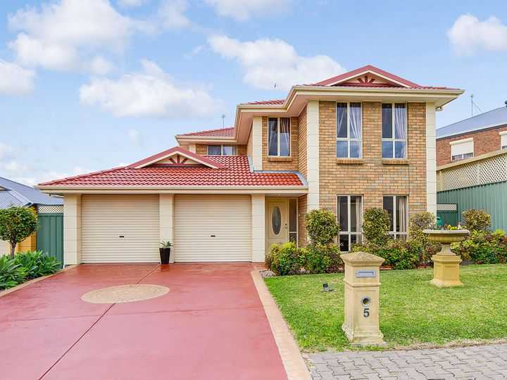 5 Sandstone Avenue, Walkley Heights, SA