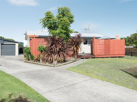 Papamoa, 11b Emerald Place