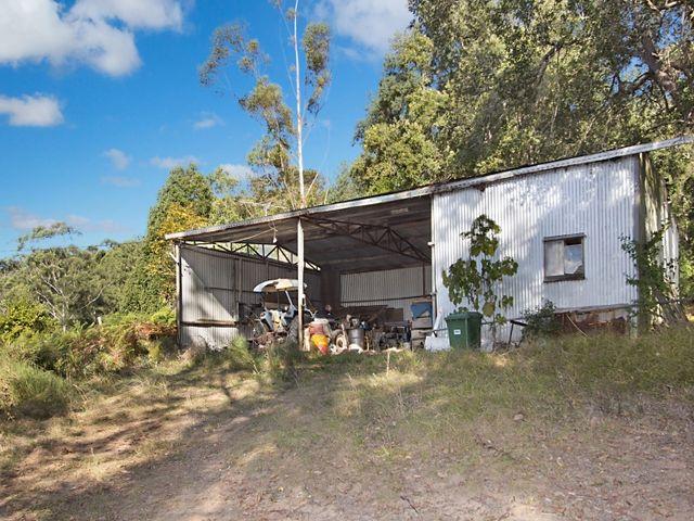 1449 Tyalgum Road, Tyalgum, NSW
