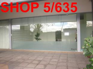 Commercial Shop - Great Investment Opportunity - Mascot