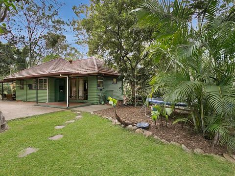 Indooroopilly, 581 Moggill Road