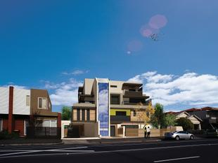 Cutting-Edge Design Meets Convenience And Community. - Coburg