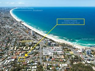 2x Industrial Vacancies - Less than 500m from James Street! - Burleigh Heads