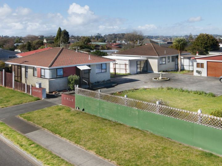 8C (Section) Chester Road, Springvale, Wanganui