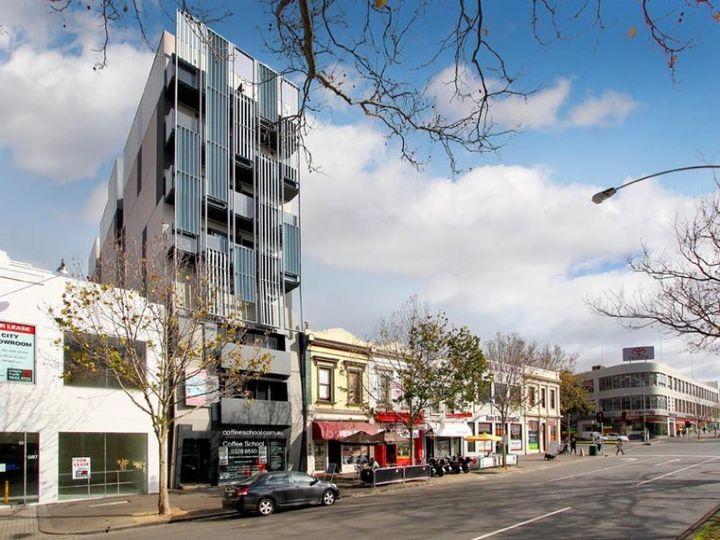 201/591 Elizabeth Street, Melbourne, VIC