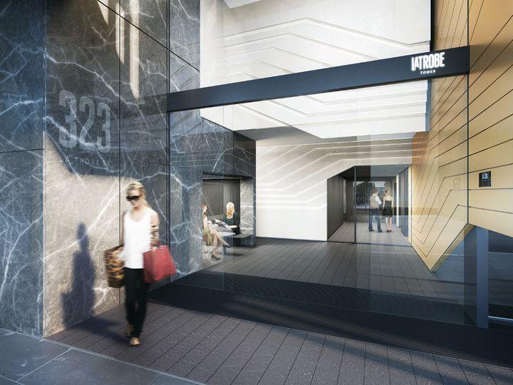 1003/323 La Trobe Street, Melbourne, VIC