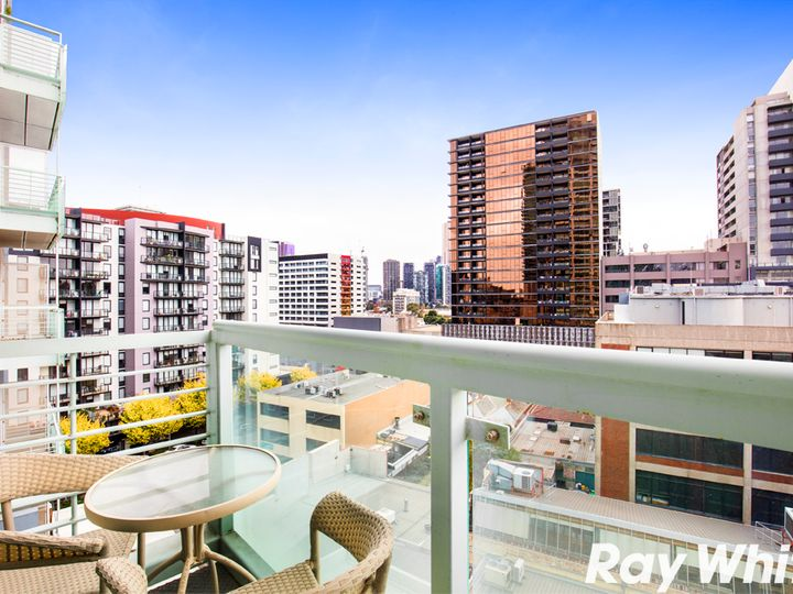 T401/348 St Kilda Road, Melbourne, VIC