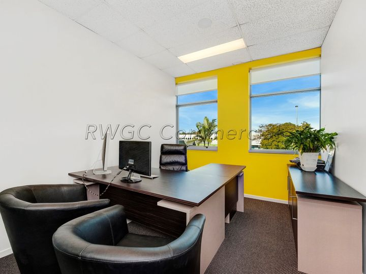 2X OFFICES 2 Classic Way, Burleigh Waters, QLD