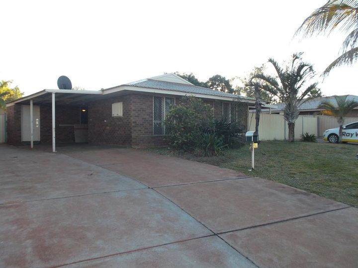 27 Styles Road, Port Hedland, WA