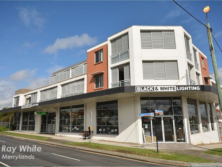 Shop 1 and 2/342 Woodville Road, Guildford, NSW