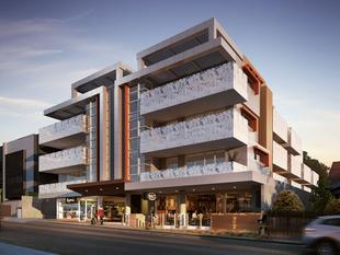 Balwyn Place  Luxurious 1, 2 and 3 Bedroom Apartments - Off the Plan - Balwyn
