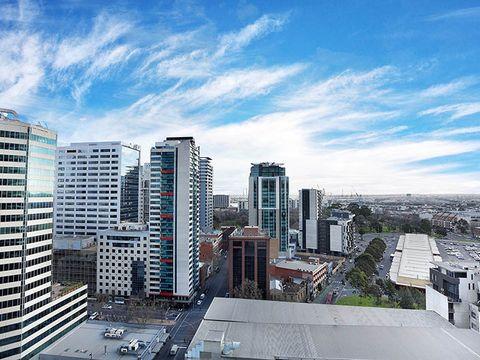 Melbourne, 2013/120 A'beckett Street
