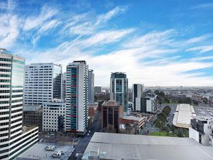 One bedroom offering the perfect location & lifestyle! - Melbourne