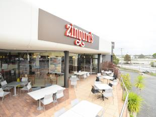 450m2* Free Standing Restaurant With Full Fit-out - Springwood