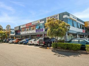 2 x Office / Medical / Retail Tenancies - Treetops Square - Burleigh Waters