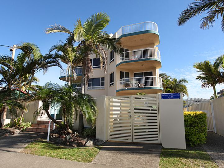 9/12 Memorial Avenue, Cotton Tree, QLD
