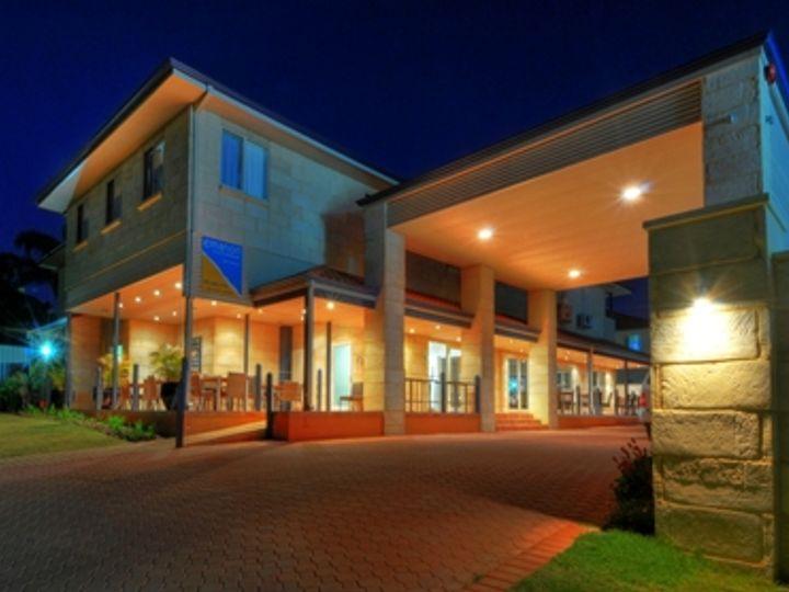 36/11 Porter Street - The Edge Resort, Kalbarri, WA