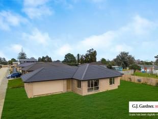 Brand New 4 Bedroom | (47 Yates Road) - Mangere