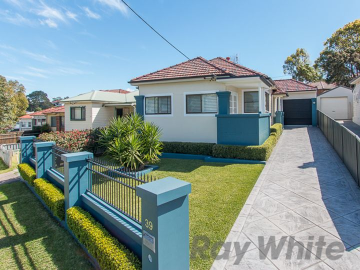 39 Lambton Road, Waratah, NSW