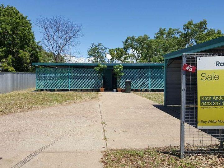45 Riverview Drive, Karumba, QLD