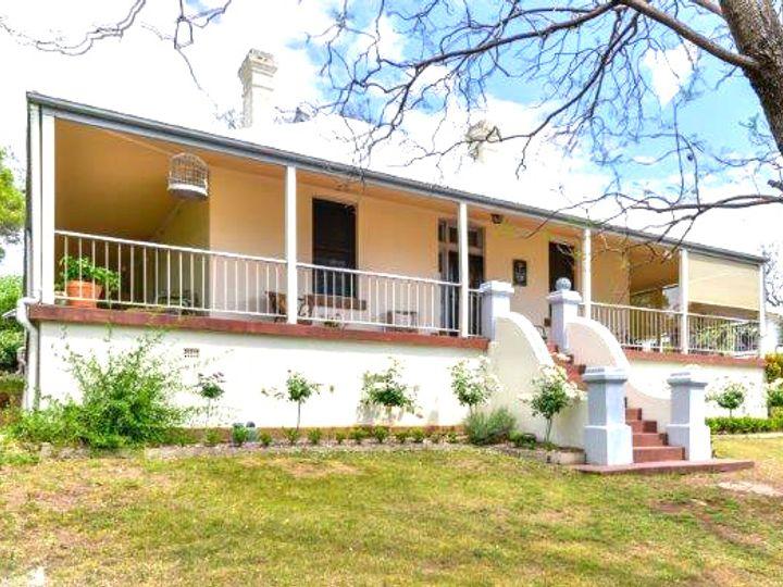 33 Nowland Avenue, Quirindi, NSW