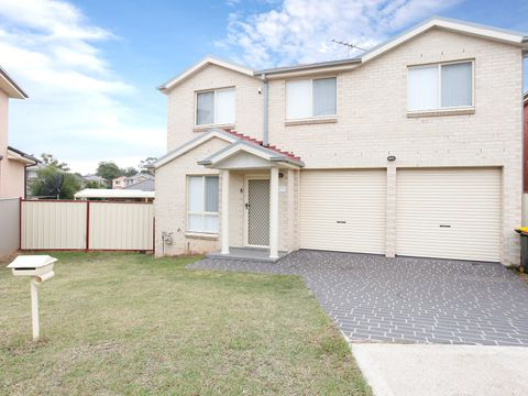 Rooty Hill, 5 Theodore Place