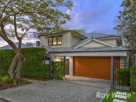 Kelvin Grove, 35 More Street