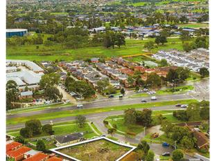 Exciting new home development, great location - South Morang