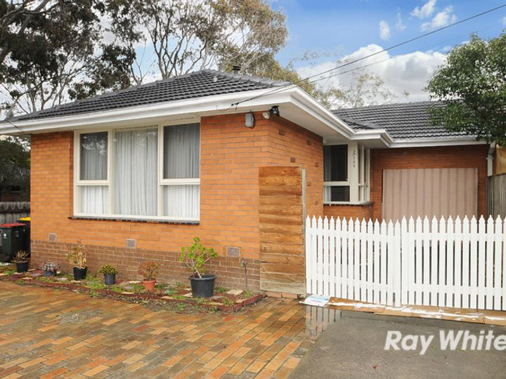 2/145 Blackburn Road, Mount Waverley, VIC