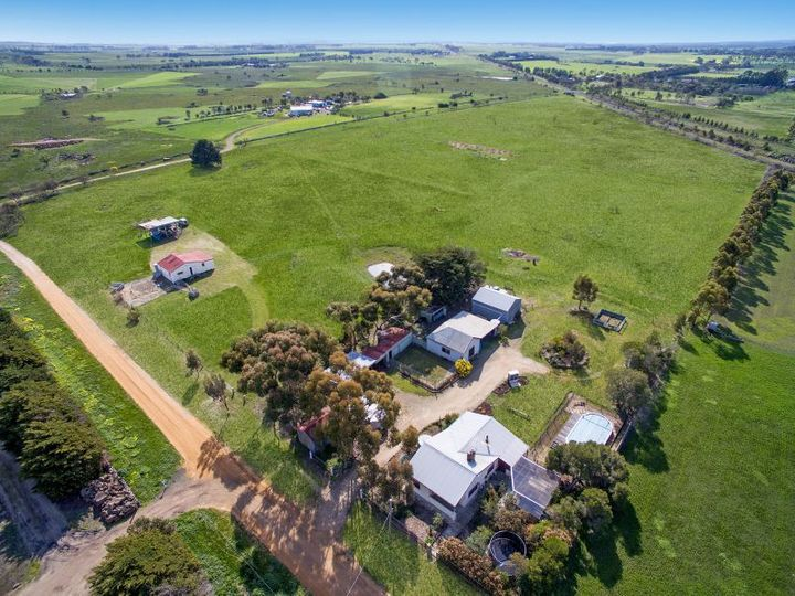 150 Quarry Road, Lethbridge, VIC