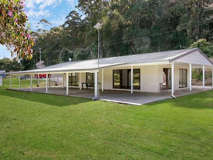 52 Cudgera Creek Road, Burringbar, NSW