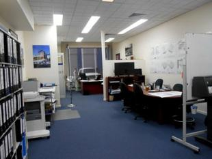 Ground Floor Office In Ormeau - Ormeau