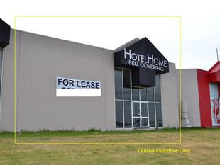 506m2* Showroom With M1 Signage - Springwood