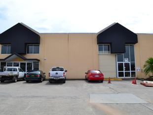640m2* Including 460m2* Office Area - Springwood