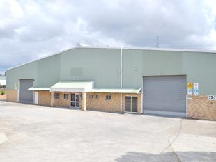Fantastic Freestanding Warehouse Situated On 5,000m* Land - Crestmead
