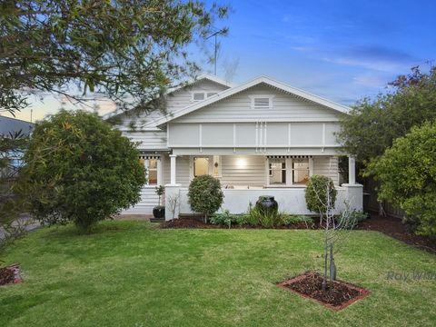 East Geelong, 15 Brown Street